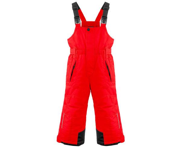 Pantalons Marca POIVRE BLANC Per Nens. Activitat esportiva Esquí All Mountain, Article: W20-0924-BBBY SKI BIB PANTS.
