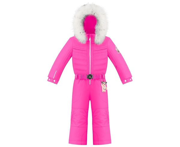 Monos Marca POIVRE BLANC Per Nens. Activitat esportiva Esquí All Mountain, Article: W20-1030-BBGL/A SKI OVERALL.
