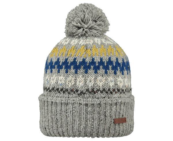 Complements Cap Marca BARTS Per Unisex. Activitat esportiva Esquí All Mountain, Article: ELJAR BEANIE.