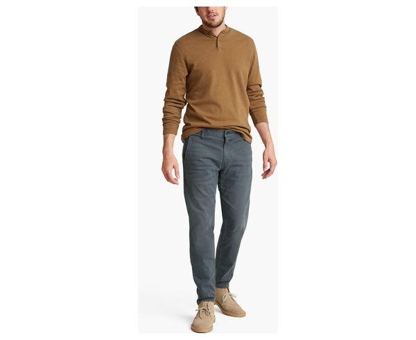Pantalons Marca DOCKERS Para Unisex. Actividad deportiva Casual Style, Artículo: SMART SUPREME FLEX ALPHA ORIGINAL TAPERED.