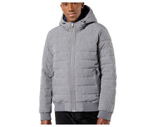Jaquetes Marca DOCKERS Per Unisex. Activitat esportiva Casual Style, Article: HOODED PUFFER.