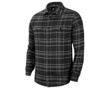 Camises Marca NIKE SB Per Home. Activitat esportiva Street Style, Article: MEN'S FLANNEL SKATE TOP.