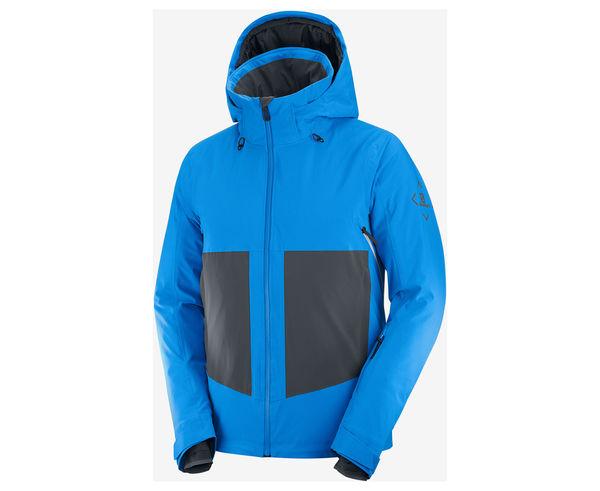 Jaquetes Marca SALOMON Per Home. Activitat esportiva Esquí All Mountain, Article: EPIC JKT M.
