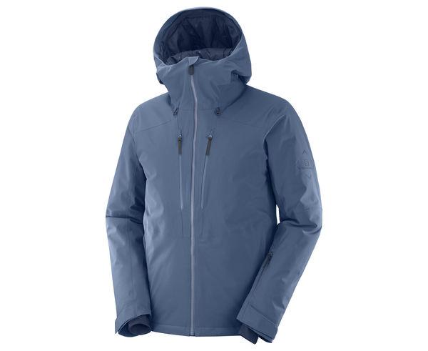 Jaquetes Marca SALOMON Per Home. Activitat esportiva Esquí All Mountain, Article: HIGHLAND JKT M.