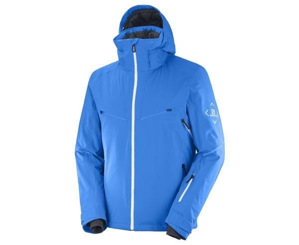 Jaquetes Marca SALOMON Per Home. Activitat esportiva Esquí All Mountain, Article: BRILLIANT JKTM.
