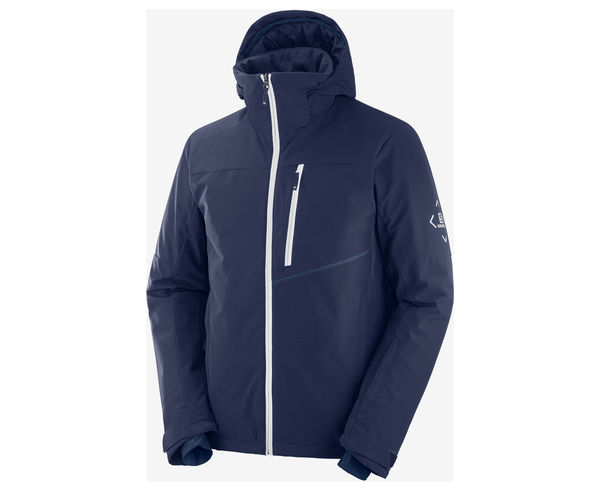 Jaquetes Marca SALOMON Per Home. Activitat esportiva Esquí All Mountain, Article: BLAST JKT M.