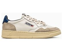 Sabatilles Marca AUTRY Per Home. Activitat esportiva Casual Style, Article: AUTRY 01 LOW MAN LEAT/SUEDE.