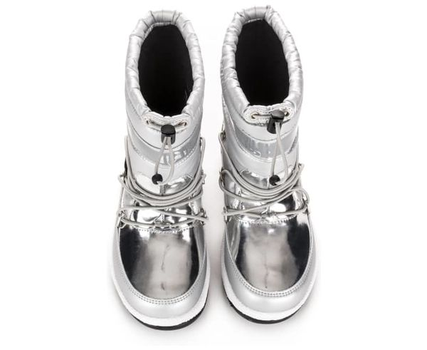 Après Ski Marca MOON BOOT Per Nens. Activitat esportiva Casual Style, Article: W.E. JR GIRL SOFT WP.