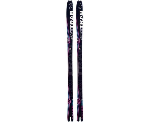 Esquís Marca SKI TRAB Per Dona. Activitat esportiva Esquí Muntanya, Article: GARA AERO WORLD CUP 60 WMN.