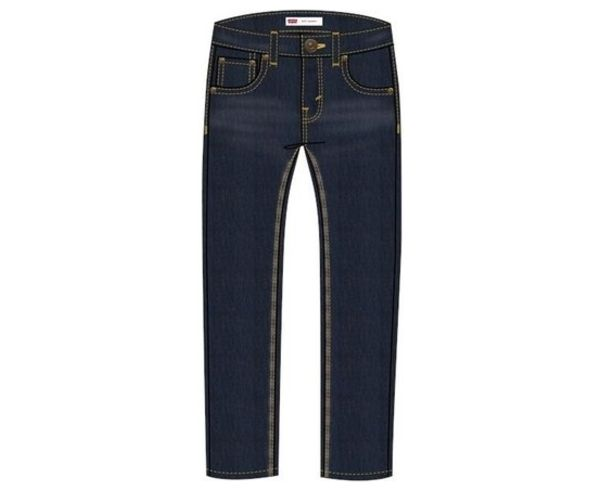 Pantalons Marca LEVI'S KIDS Per Nens. Activitat esportiva Casual Style, Article: LVB 510 SKINNY FIT JEAN CLASS.