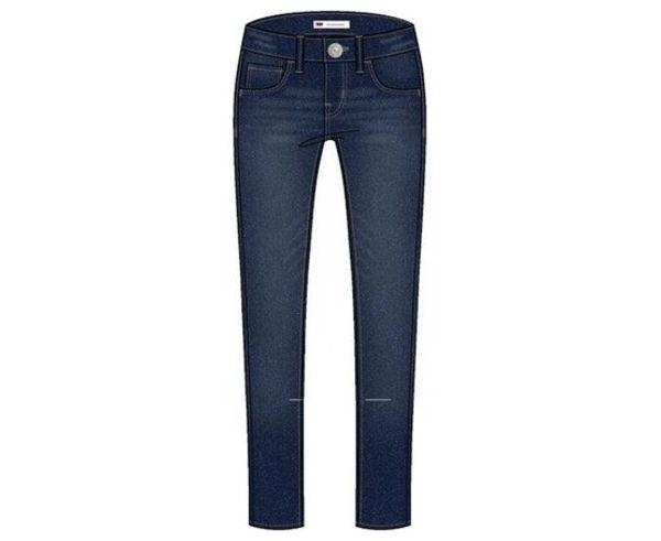 Pantalons Marca LEVI'S KIDS Per Nens. Activitat esportiva Casual Style, Article: LVG 710 SUPER SKINNY JEAN.