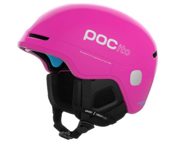 Cascs Marca POC Per Nens. Activitat esportiva Esquí All Mountain, Article: POCITO OBEX SPIN.