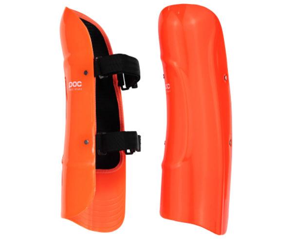Proteccions Marca POC Per Nens. Activitat esportiva Esquí Race FIS, Article: SHINS CLASSIC JR.