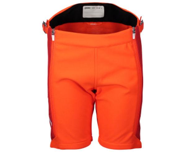 Pantalons Marca POC Per Nens. Activitat esportiva Esquí Race FIS, Article: RACE SHORTS JR.