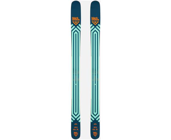 Esquís Marca BLACK CROWS Per Unisex. Activitat esportiva Freeski, Article: ATRIS.