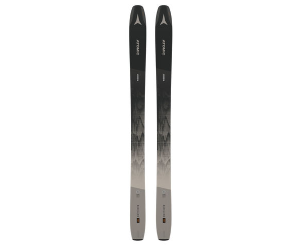 Esquís Marca ATOMIC Per Unisex. Activitat esportiva Freeski, Article: BACKLAND 107.