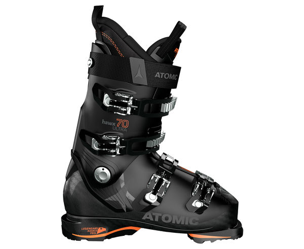 Botes Marca ATOMIC Per Dona. Activitat esportiva Esquí All Mountain, Article: HAWX ULTRA 70 GW.