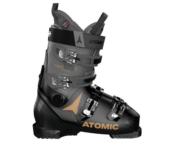 Botes Marca ATOMIC Per Dona. Activitat esportiva Esquí All Mountain, Article: HAWX PRIME 105 S W.