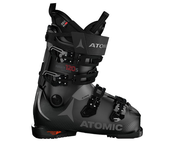 Botes Marca ATOMIC Per Unisex. Activitat esportiva Esquí All Mountain, Article: HAWX MAGNA 120 S.