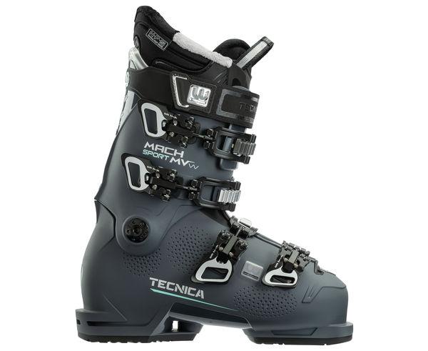 Botes Marca TECNICA Per Dona. Activitat esportiva Esquí Race FIS, Article: MACH SPORT MV 95 W.