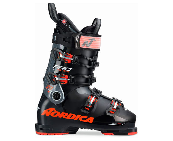 Botes Marca NORDICA Para Home. Actividad deportiva Esquí All Mountain, Artículo: PRO MACHINE 120 X.