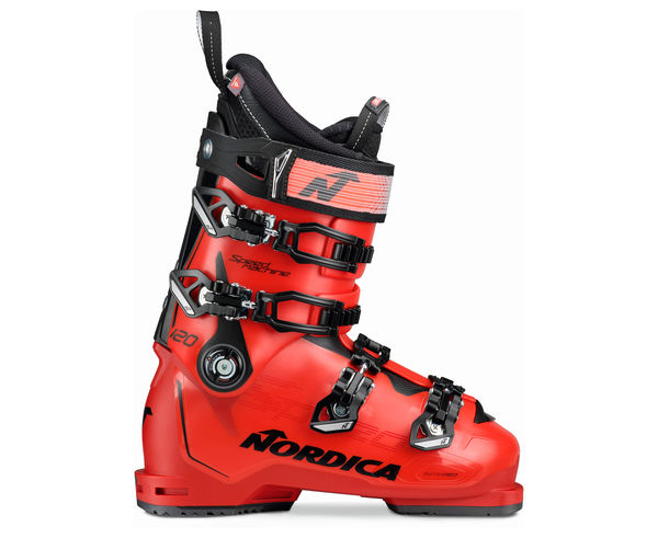 Botes Marca NORDICA Para Home. Actividad deportiva Esquí All Mountain, Artículo: SPEEDMACHINE 120.
