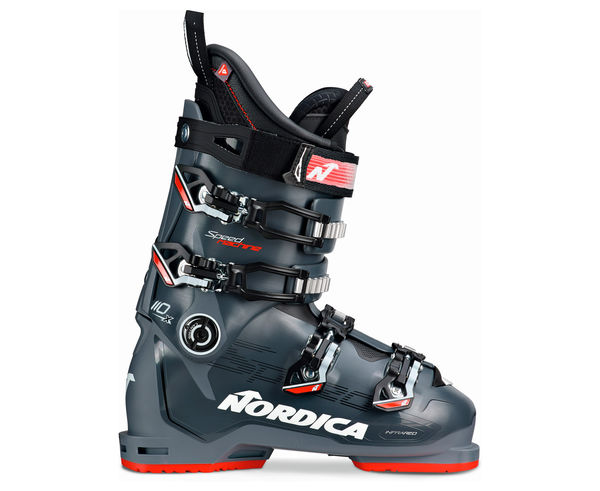 Botes Marca NORDICA Para Home. Actividad deportiva Esquí All Mountain, Artículo: SPEEDMACHINE 110 X.