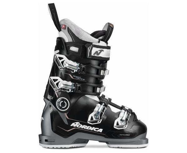 Botes Marca NORDICA Per Dona. Activitat esportiva Esquí All Mountain, Article: SPEEDMACHINE 95 X W.