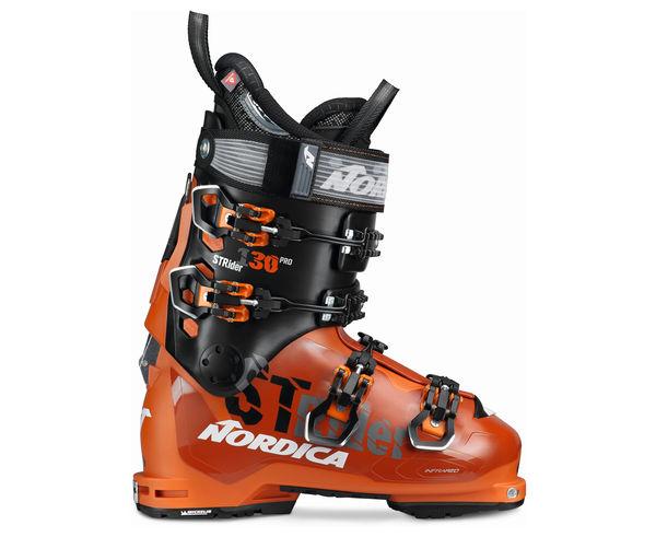 Botes Marca NORDICA Para Home. Actividad deportiva Esquí All Mountain, Artículo: STRIDER 130 DYN.