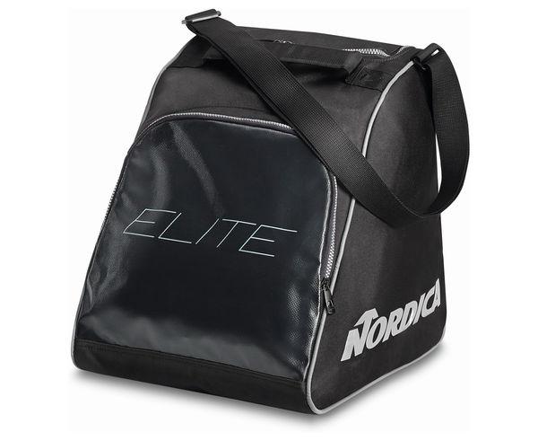 Motxilles-Bosses Marca NORDICA Para Unisex. Actividad deportiva Esquí All Mountain, Artículo: ELITE BOOT BAG (ECO FABRIC).