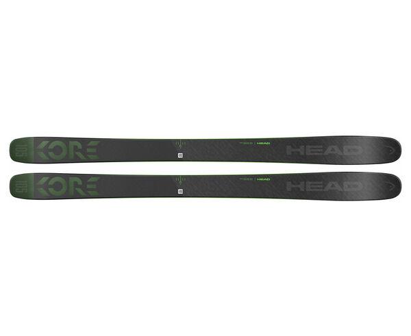 Esquís Marca HEAD Per Unisex. Activitat esportiva Freeski, Article: KORE 105.