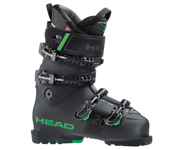 Botes Marca HEAD Per Home. Activitat esportiva Esquí All Mountain, Article: VECTOR 120S RS.