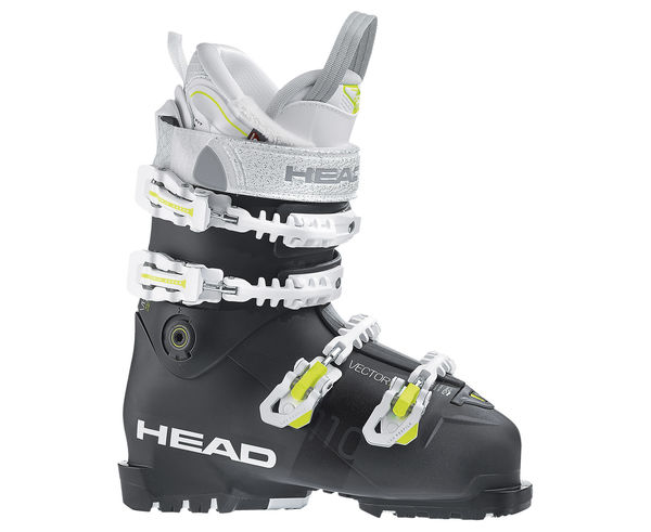 Botes Marca HEAD Per Dona. Activitat esportiva Esquí All Mountain, Article: VECTOR 110S RS W.