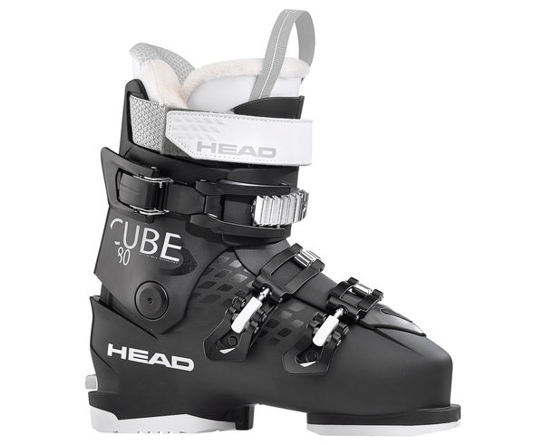 Botes Marca HEAD Per Dona. Activitat esportiva Esquí All Mountain, Article: CUBE3 80 W.