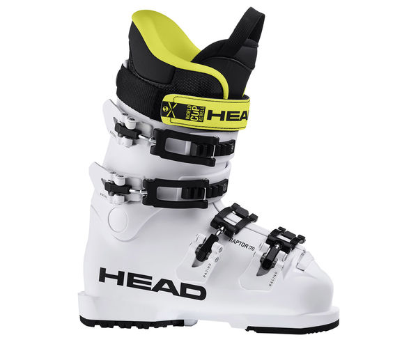 Botes Marca HEAD Per Nens. Activitat esportiva Esquí All Mountain, Article: RAPTOR 70.