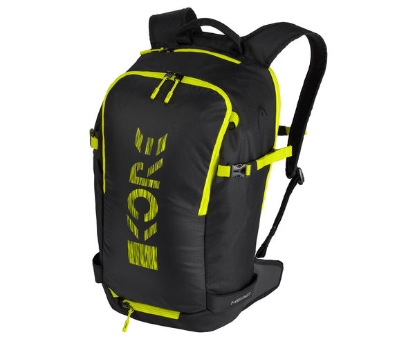 Motxilles-Bosses Marca HEAD Per Unisex. Activitat esportiva Esquí All Mountain, Article: FREERIDE BACKPACK.