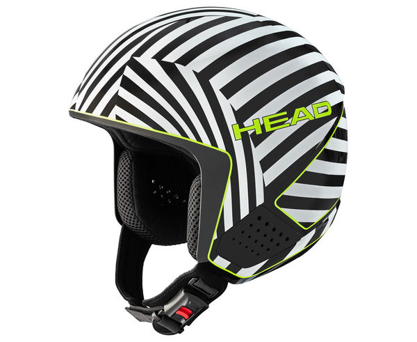 Cascs Marca HEAD Per Unisex. Activitat esportiva Esquí Race FIS, Article: DOWNFORCE MIPS.