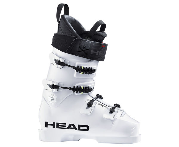 Botes Marca HEAD Per Nens. Activitat esportiva Esquí All Mountain, Article: RAPTOR WCR 5.