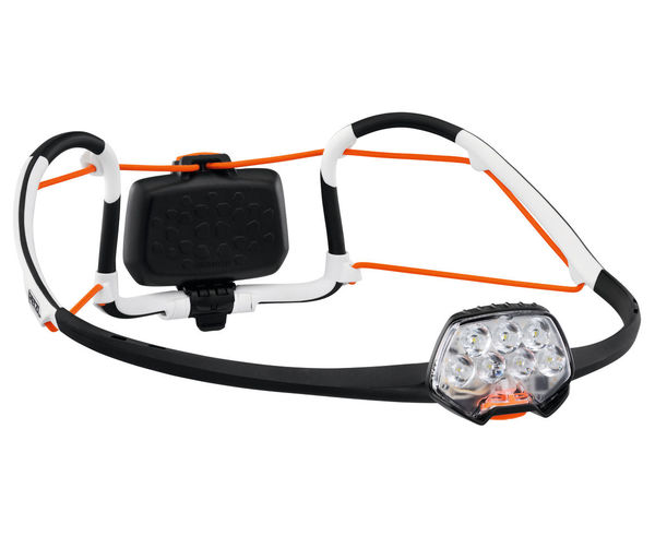 Il·Luminació Marca PETZL Per Unisex. Activitat esportiva Excursionisme-Trekking, Article: IKO CORE.