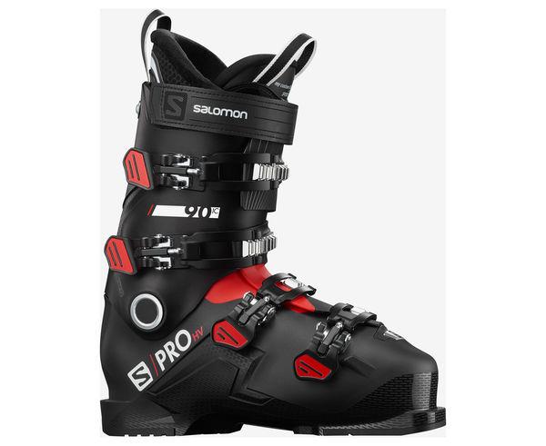 Botes Marca SALOMON Per Home. Activitat esportiva Esquí All Mountain, Article: S/PRO HV 90 IC.