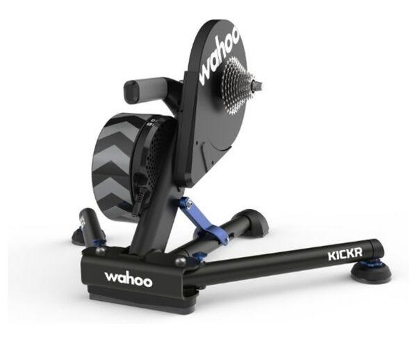 Rodets Marca WAHOO Per Unisex. Activitat esportiva Ciclisme carretera, Article: KICKR SMART TRAINER.