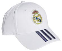 Complements Cap Marca ADIDAS Per Unisex. Activitat esportiva Futbol, Article: REAL BB CAP.