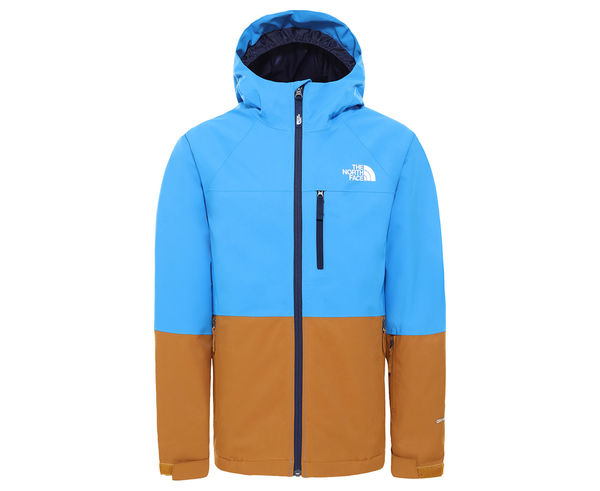 Jaquetes Marca THE NORTH FACE Per Nens. Activitat esportiva Mountain Style, Article: YOUTH CHAKADO INSULATED JACKET.