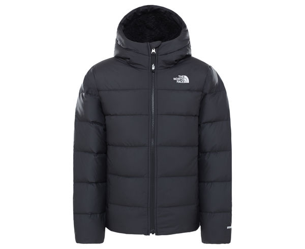 Jaquetes Marca THE NORTH FACE Per Nens. Activitat esportiva Excursionisme-Trekking, Article: YOUTH MOONDOGGY HOODIE.