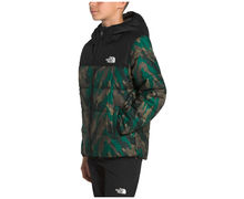 Jaquetes Marca THE NORTH FACE Per Nens. Activitat esportiva Mountain Style, Article: BOY'S REVERSIBLE PERRITO JACKET.