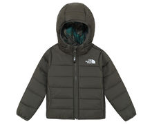 Jaquetes Marca THE NORTH FACE Per Nens. Activitat esportiva Mountain Style, Article: TODD REVERSIBLE PERRITO JACKET.
