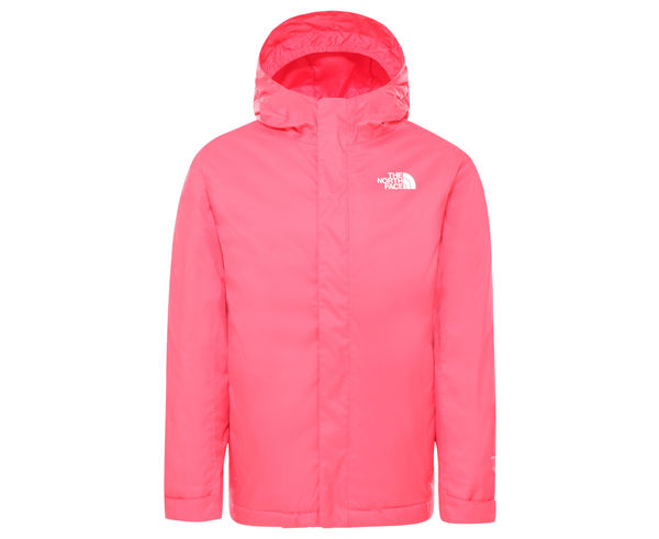 Jaquetes Marca THE NORTH FACE Per Nens. Activitat esportiva Excursionisme-Trekking, Article: YOUTH SNOW QUEST JACKET.