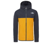 Folres Polars Marca THE NORTH FACE Per Nens. Activitat esportiva Mountain Style, Article: BOY'S GLACIER FULL ZIP HOODIE.