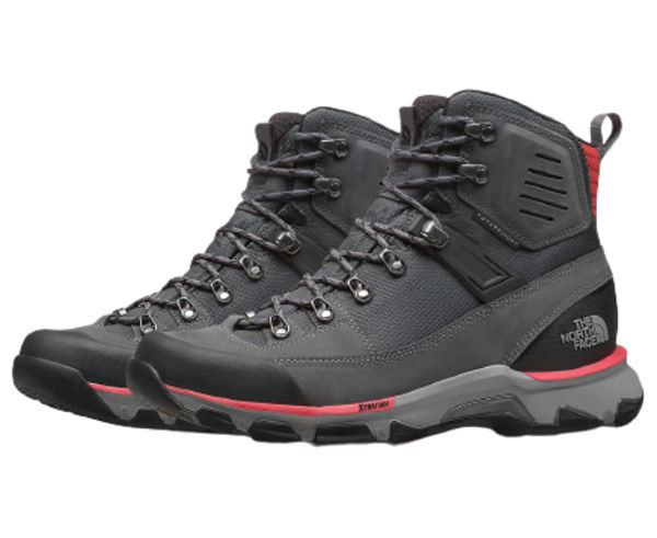 Botes Marca THE NORTH FACE Per Home. Activitat esportiva Excursionisme-Trekking, Article: M CRESTVALE FUTURELIGHT.