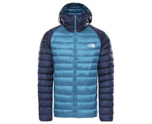 Jaquetes Marca THE NORTH FACE Per Home. Activitat esportiva Mountain Style, Article: TREVAIL HOODIE.